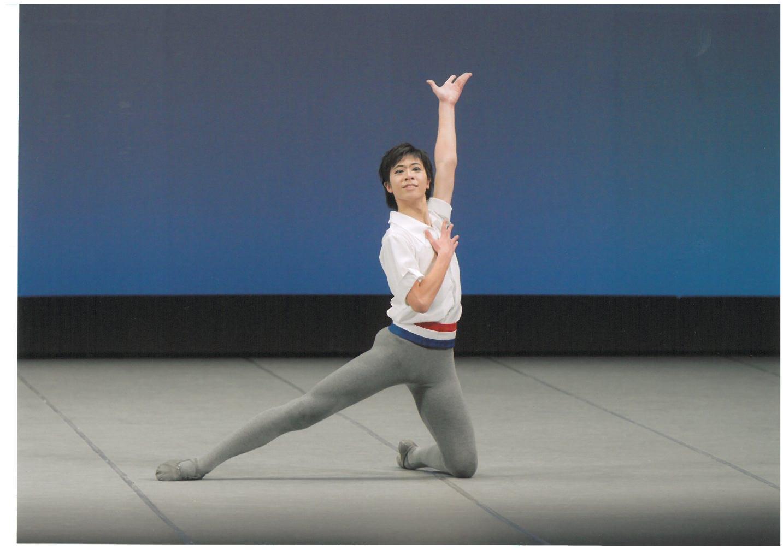 バレエの画像 p1_26